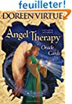 (Angel Therapy Oracle Cards) By Doree...
