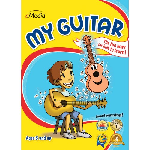 Emedia My Guitar Mac [Download]