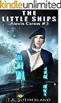 The Little Ships (Alexis Carew Book 3)
