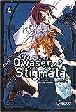 echange, troc Hiroyuki Yoshino, Ken-Etsu Satô - The Qwaser of Stigmata, Tome 4 :