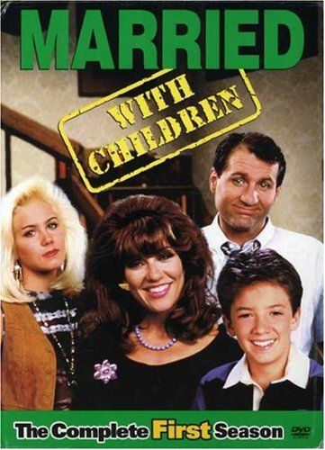 Married...with Children: The Complete First Season