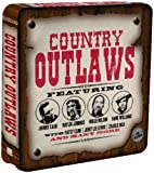 Country Outlaws Various