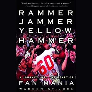 Rammer Jammer Yellow Hammer Audiobook