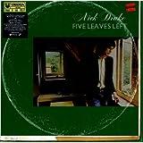 Five Leaves Left-ReDISCovered (Vinyl)