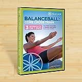 Balance Ball: Core Cross Train