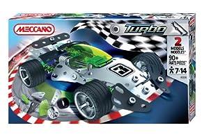 Meccano Turbo Medium Asst