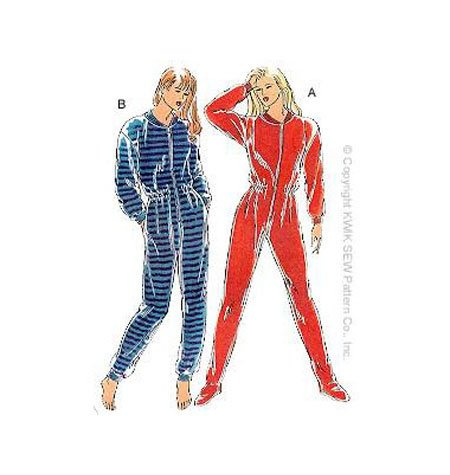 Trap door sewing pattern for pajamas? - Yahoo Answers