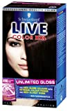Schwarzkopf LIVE Color XXL Unlimited Gloss 896 Midnight Red