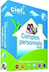 Comptes Personnels  CIEL version 2008