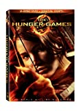 51Je5YUprmL. SL160  The Hunger Games [2 Disc DVD + Ultra Violet Digital Copy]