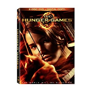 The Hunger Games [2-Disc DVD + Ultra-Violet Digital Copy]	$17.89