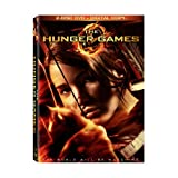 The Hunger Games [2-Disc DVD + Ultra-Violet Digital Copy] ~ Jennifer Lawrence
