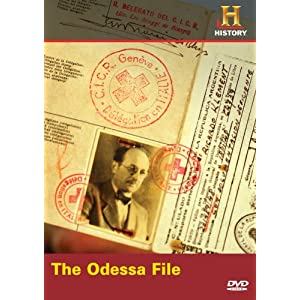 Amazon.com: The Odessa File: |, History: Movies & TV