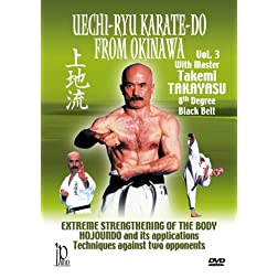 Uechi-Ryu Karate-Do from Okinawa Vol. 3