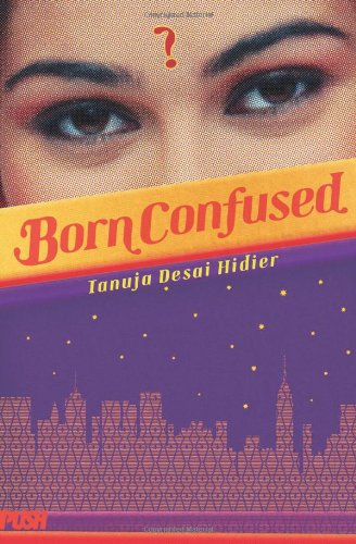 Image of Born Confused