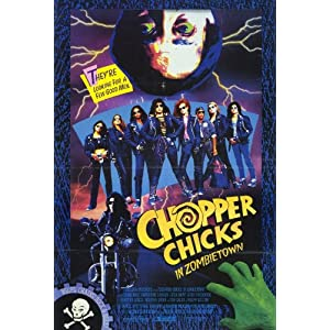 Chopper Chicks in Zombietown movies