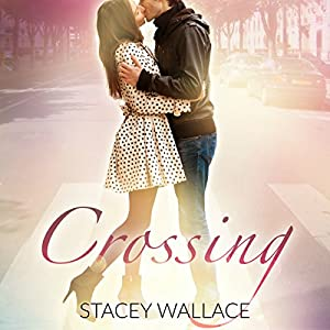 Crossing Audiobook