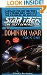 Behind Enemy Lines (Star Trek: The Ne...