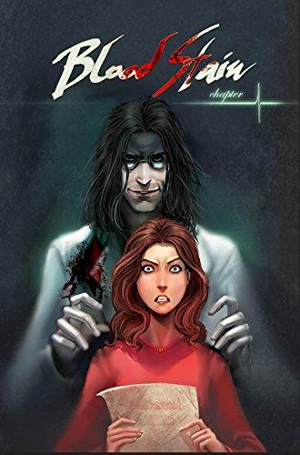 Bloodstain Volume 1 (Bloodstain Tp) PDF