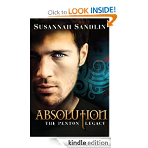 Absolution (The Penton Vampire Legacy)  - Susannah Sandlin