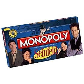 Seinfeld Collector�s Edition