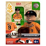 Brandon Belt MLB San Francisco Giants Oyo G3S2 Minifigure