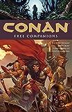 Conan Volume 9: Free Companions (Conan (Dark Horse))