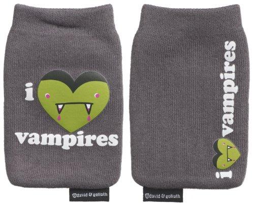 Lazerbuilt DGSKHNV David und Goliath Mobile Phone Socke (Vampire Design)
