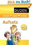 Wissen - �ben - Testen: Deutsch - Auf...