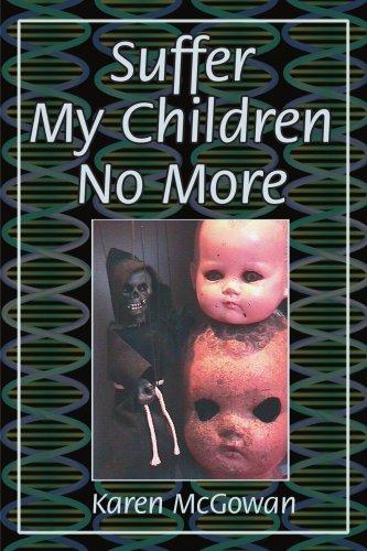 忍受我的孩子们没有更多