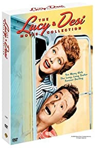 The Lucy & Desi Collection (Too Many Girls / The Long Long Trailer / Forever, Darling)
