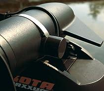 MarCum VX Series Trolling Motor Mount Transducer Kit (20 Degree)