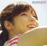 azusa 1st Album azusa(DVD付)初回生産限定盤