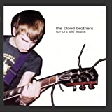 Rumors Laid Waste by The Blood Brothers (2009-04-13) 【並行輸入品】