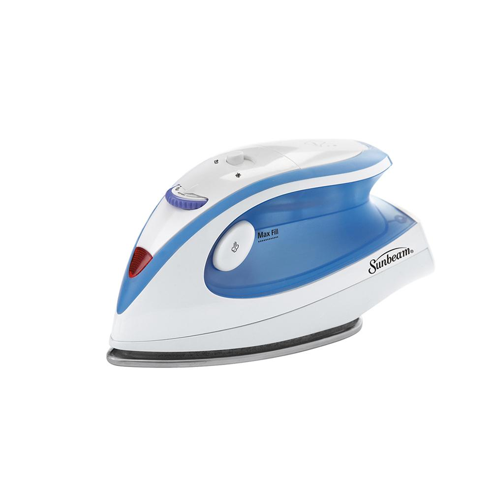 Best Portable Travel Steam Iron