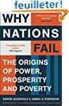 Why Nations Fail : The Origins of Pow...