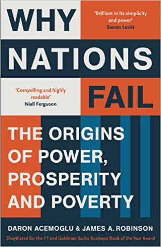Why nations fall