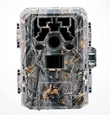 Bestguarder HD Waterproof IP66 Infrared Night Vision Game & Trail Hunting Scouting Ghost Camera Take 12MP Image & 1080p Video From 75feet/23m Distance by Bestguarder :: Night Vision :: Night Vision Online :: Infrared Night Vision :: Night Vision Goggles :