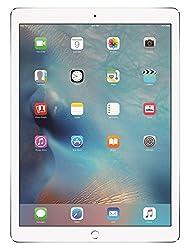 Apple iPad Pro (Silver, 128GB, WiFi + Cellular)