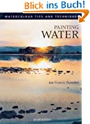 Painting Water (Watercolour Painting Tips & Techniques)