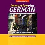 ImmersionPlus: German    Penton Overseas, Inc.