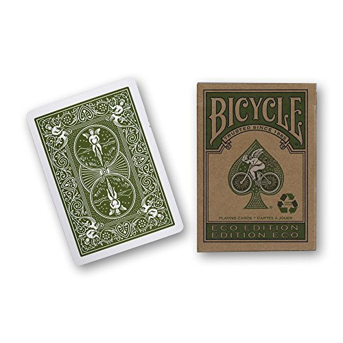 Bicycle Eco Edition Playing Cards - 1