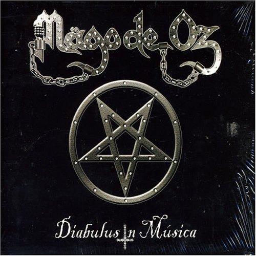 Mago de Oz - Diabulus In Musica - Zortam Music