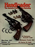 img - for Handloader Magazine - June 1987 - Issue Number 127 book / textbook / text book