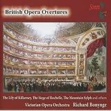 Ouvertures Operas Anglais