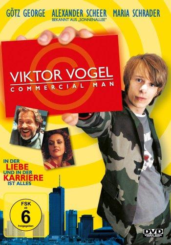 VIKTOR VOGEL - COMMERCIAL MAN[NON-US FORMAT, PAL]