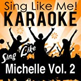 So was wie Liebe (Karaoke Version) (Originally Performed By Michelle)