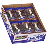 Mrs. Freshley's Creme Filled Chocolate Cupcake, Twin Pack (Pack of 36)