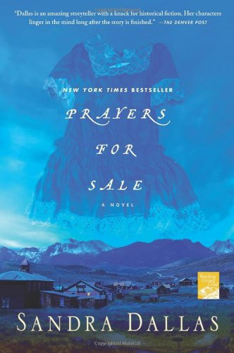 Image of Prayers for Sale