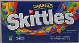 Skittles Darkside (24 x 56.7g bags)